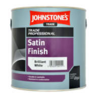 Johnstones Satin Finish алкидная краска