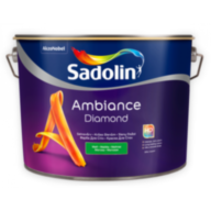Sadolin Ambiance Diamond краска для стен